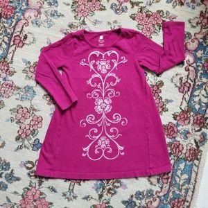 Adorable Tea Collection Tunic/Dress